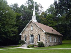 Church Insurance NY NJ PA CT FL CA