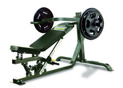 product liability insurance gym equipment