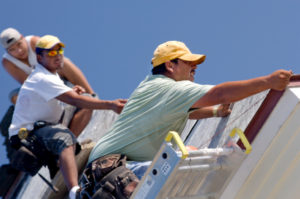 Roofers General Liability Insurance Policy